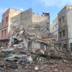 Maroc: Les drames du bâtiment deviennent une habitude..