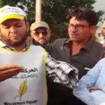 Rahmouni a Bouyafar pour combatre le bandit Mohamed Aberkene