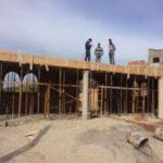 Faites un don à la nouvelle mosquée d'Iaazaanene