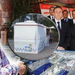 Mohamed Aberkene  crée des projets pour les membres de sa famille au détriment du roi Mohamed VI