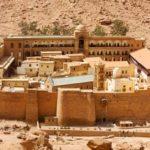 L'histoire du monastère Sainte-Catherine et la promesse de Muhammed (sallAllahou 'alayhi wa salam) aux moines