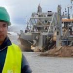 Mohamed Aberkene crée la zizanie dans le projet royal du port Nadormed (Vidéo sous titrée)