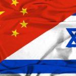 La Chine averti l'Israël