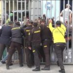 Ceuta : L'enfer au point frontalier de Tarajal