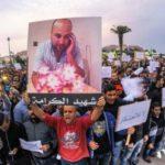 Le temps qui passe n'éteint pas la colère d'Al-Hoceima, dans le nord du Maroc