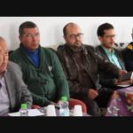 Aberkene menace les autorités de  grèves des pêcheurs liés à la démolition imminente du complexe touristique Al kalates