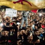 Al Hoceima: Les manifestations se poursuivent suite à l'arrestation de Nasser Zefzafi
