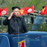 Kim Jong-Un menace les États-Unis d'un «désastre total» et affirme que le Japon pourrait être recouvert d'un «nuage radioactif»!
