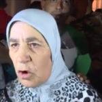 Message fort de la mere de Nasser Zefzafi,je suis fière de mon fils: Vidéo