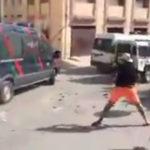 Des affrontements sanglants entre sécurité et les enfants du Rif.