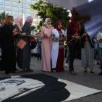 A Casablanca, le cri des femmes pour les prisonniers du Hirak
