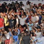 Hamid Chabat réclame la libération des détenus du Hirak