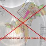 Iaazzanene c'est pas Gaza! Urgent faut faire opposition!!!