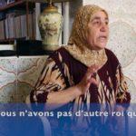Atteinte d'un cancer, la mère de Nasser Zefzafi subit une opération