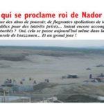 Le député Mohamed Abarkane, le plus grand tyran de la province de Nador