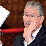 Houcine El Ouardi viré: Réaction au ministère de la Santé