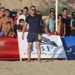 Club de Jeunes Bouyafar Foot porté par Karim Dahman