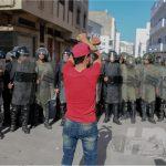 Hirak: prison ferme pour 17 activistes rifains