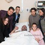 Sa Majesté le Roi Mohammed VI, le 26 février 2018, a subi une opération cardiaque couronnée de succès.