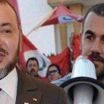 Zafzafi félicite le roi Mohammed VI