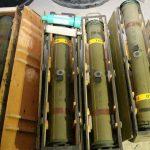 Les armes que les États-Unis ne voulaient pas vendre à la Turquie, l'armée turque en a fait un butin !