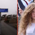 Des plaques de rues au nom d'Ahed Tamimi dans toute la Hollande !