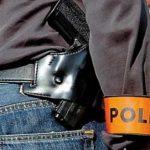 Faux policiers, mais vrais malfrats