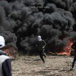 Le gouvernement palestinien dénonce un « horrible massacre »