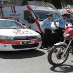 Un policier victime de coups et blessures à Nador
