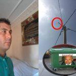 Mohamed Aberkene met dans le noir Yousef Azayza en signe de représailles