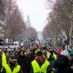 La crise sociale en France et au Maroc, comparaison et raison…