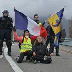 La France d'en bas déclare la guerre à la dictature financière des Rothschild