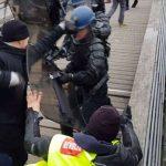 Thibault Isabel: Christophe Dettinger, héros du peuple?