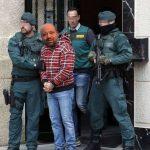Arrestation d'Imade Aberkane, fils du député Mohamed Aberkene à Melilla