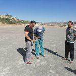 Inspection du stade livre par la société SGTM recalé par Karim Dahman