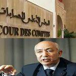 Cour des comptes du Royaume du Maroc